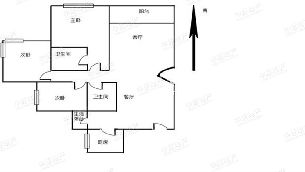电路 电路图 电子 户型 户型图 平面图 原理图 1000_564